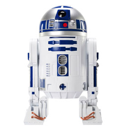 Photo du produit STAR WARS CLASSIC R2-D2