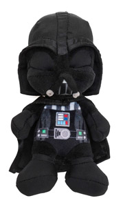 STAR WARS PELUCHE DARTH VADER