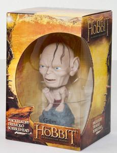 LE HOBBIT BOBBLE HEAD GOLLUM