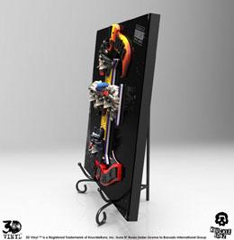 Photo du produit GUNS N' ROSES STATUETTE 3D VINYL APPETITE FOR DESTRUCTION 30 CM Photo 1
