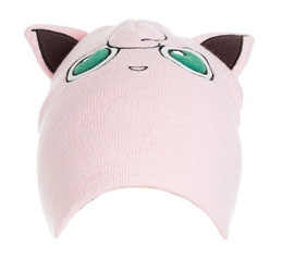 BONNET POKEMON JIGGLYPUFF