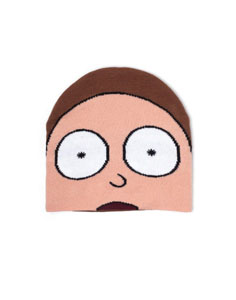 Photo du produit RICK ET MORTY BONNET MORTY