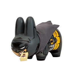 DC COMICS FIGURINE LABBIT BATMAN