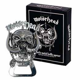 MOTORHEAD DECAPSULEUR WAR PIG 3D