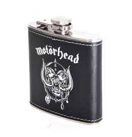 Photo du produit FLASQUE MOTORHEAD LOGO Photo 2