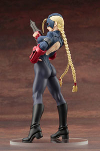 Photo du produit STREET FIGHTER BISHOUJO STATUETTE PVC 1/7 DECAPRE 23 CM Photo 4