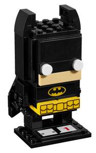 LEGO BRICKHEADZ THE LEGO BATMAN MOVIE BATMAN