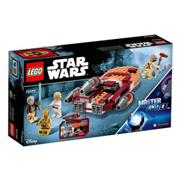 Photo du produit LEGO STAR WARS EPISODE IV LUKE'S LANDSPEEDER Photo 3