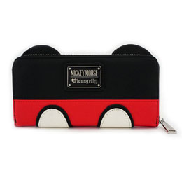 Photo du produit DISNEY BY LOUNGEFLY PORTE-MONNAIE MICKEY MOUSE Photo 1