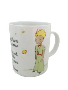 Le Petit Prince Mug Stars