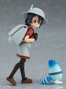 Photo du produit KEMONO FRIENDS FIGURINE FIGMA KABAN 13 CM Photo 2