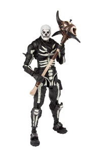 FORTNITE FIGURINE SKULL TROOPER 18 CM
