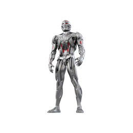 MARVEL METAL COLLECTION #02 ULTRON