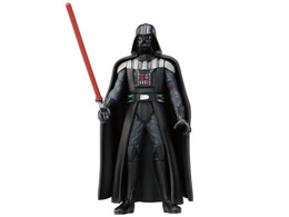 STAR WARS METAL COLLECTION #01 DARK VADOR