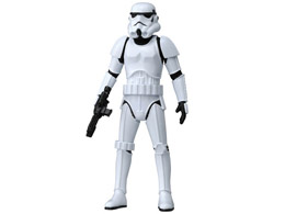STAR WARS METAL COLLECTION #02 STORMTROOPER