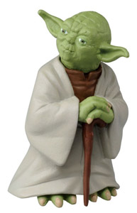 STAR WARS METAL COLLECTION #05 YODA