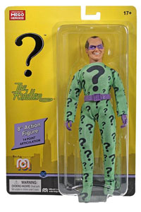 DC Comics figurine Riddler 20 cm