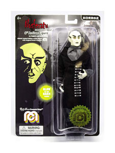 NOSFERATU FIGURINE NOSFERATU (GLOW IN THE DARK) 20 CM