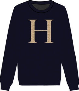 HARRY POTTER SWEATER CHRISTMAS HARRY