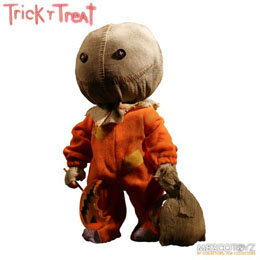 TRICK 'R TREAT FIGURINE MEGA SCALE SAM 38 CM