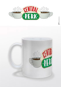 Photo du produit FRIENDS MUG CENTRAL PERK