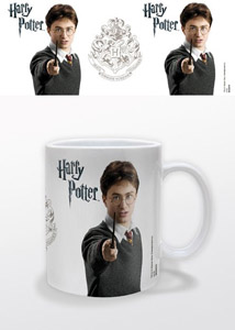 Photo du produit HARRY POTTER MUG HARRY POTTER