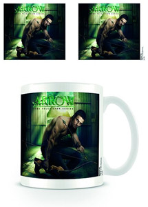 ARROW MUG PORTRAIT