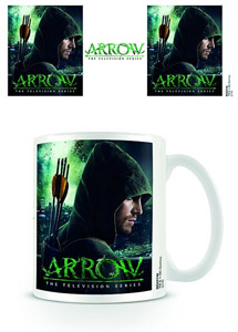 ARROW MUG HOODED