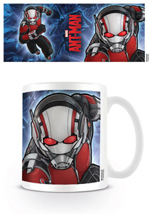 ANT-MAN MUG RUN