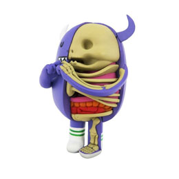 Photo du produit STICKY MONSTER LAB FIGURINE XXRAY BIGMON Photo 3