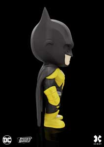 Photo du produit DC COMICS FIGURINE XXRAY WAVE 5 BATMAN YELLOW LANTERN Photo 2