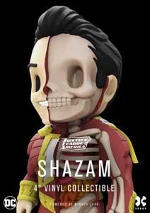 Photo du produit DC COMICS FIGURINE XXRAY WAVE 5 SHAZAM Photo 4