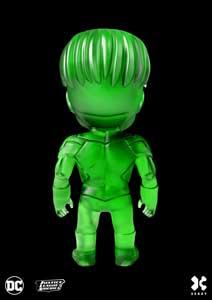 Photo du produit DC COMICS FIGURINE XXRAY GREEN LANTERN CLEAR GREEN EDITION Photo 2