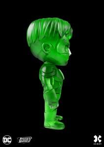 Photo du produit DC COMICS FIGURINE XXRAY GREEN LANTERN CLEAR GREEN EDITION Photo 3