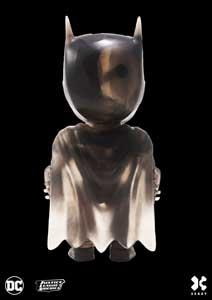 Photo du produit DC COMICS FIGURINE XXRAY BATMAN CLEAR BLACK EDITION Photo 2