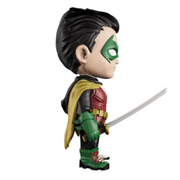 Photo du produit DC COMICS FIGURINE XXRAY WAVE 7 ROBIN 10 CM Photo 2