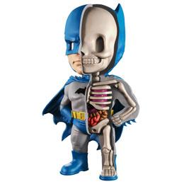 Photo du produit DC COMICS FIGURINE XXRAY GOLDEN AGE WAVE 1 BATMAN 10 CM Photo 1