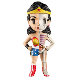 DC COMICS FIGURINE XXRAY GOLDEN AGE WAVE 1 WONDER WOMAN 10 CM
