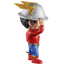Photo du produit DC COMICS FIGURINE XXRAY GOLDEN AGE WAVE 1 THE FLASH 10 CM Photo 4