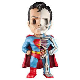 DC COMICS FIGURINE XXRAY GOLDEN AGE WAVE 1 SUPERMAN 10 CM