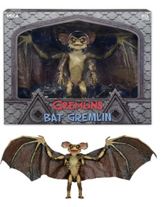 GREMLINS BAT GREMLIN DELUXE FIGURE 25CM