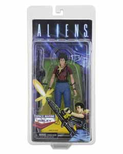Photo du produit ALIENS DAY EXCLUSIVE 2016 RIPLEY 2016 KENNER TRIBUTE AVEC MINI COMIC