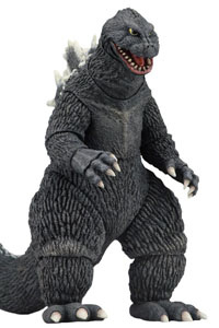 Photo du produit KING KONG CONTRE GODZILLA FIGURINE HEAD TO TAIL 1962 GODZILLA  Photo 1