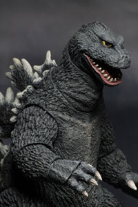 Photo du produit KING KONG CONTRE GODZILLA FIGURINE HEAD TO TAIL 1962 GODZILLA  Photo 2