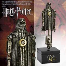 HARRY POTTER STATUETTE MECHANICAL DEATH EATER