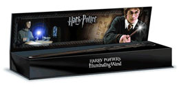 Photo du produit HARRY POTTER BAGUETTE LUMINEUSE DE HARRY POTTER Photo 1