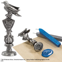 HARRY POTTER TAMPON A CACHETER RAVENCLAW 10 CM