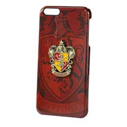 COQUE IPHONE 6 HARRY POTTER GRYFFINDOR CREST