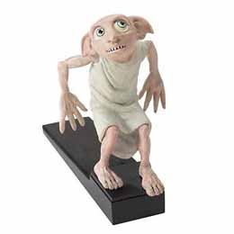 HARRY POTTER BLOQUE PORTE DOBBY