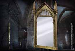 HARRY POTTER REPLIQUE MIROIR DE RISED 45CM